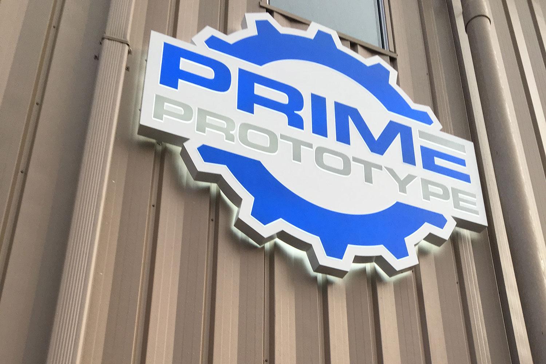 Prime Prototype